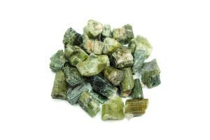 Green Tourmaline: The Ultimate Guide to Meaning, Properties, Uses