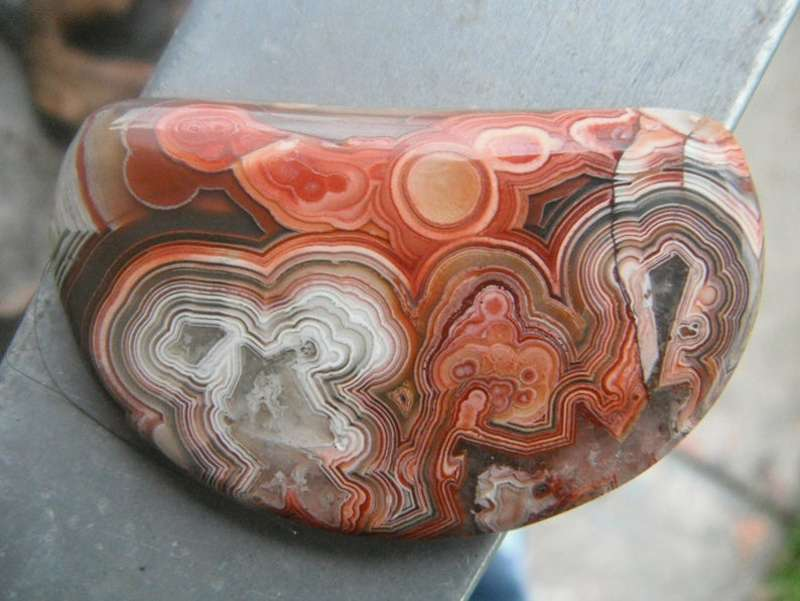crazy lace agates