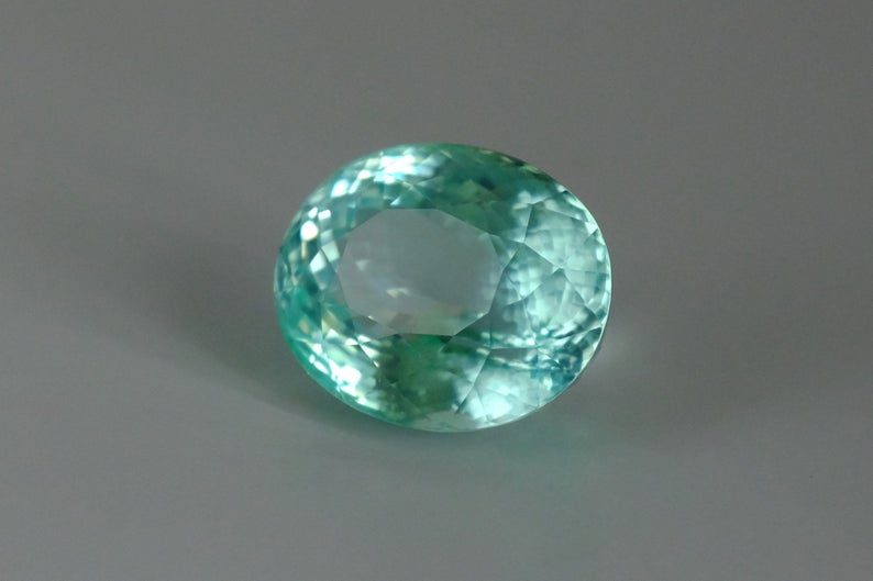 High-quality Paraiba Tourmaline Loose Stone