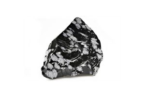 Snowflake Obsidian: The Ultimate Guide to Meaning, Properties, Uses
