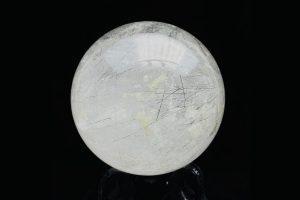 Rutilated Quartz: The Ultimate Guide to Meaning, Properties, Uses and More